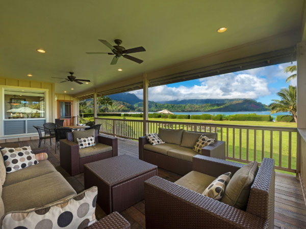 Hanalei 'Ilikea Kauai Luxury Vacation Rental - Pure Kauai