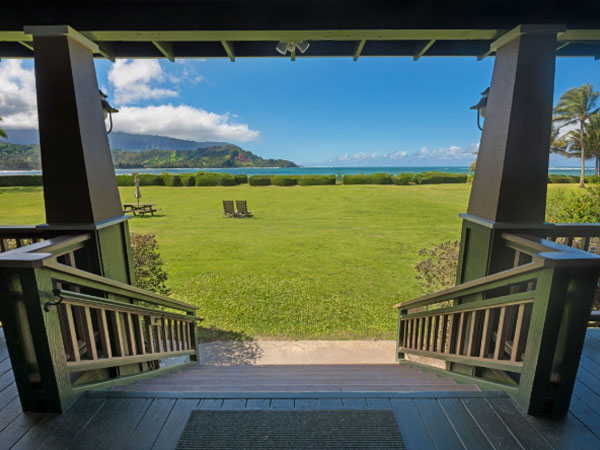 Hanalei Nalu - Kauai Luxury Vacation Rental - Pure Kauai