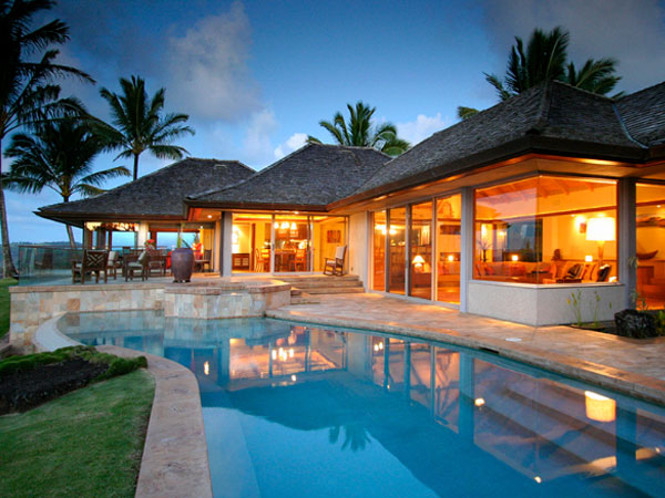 Kohola Point Luxury Vacation Rental - Pure Kauai